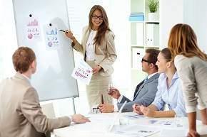 Effective Presentation Skills